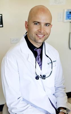 Dr. Hever